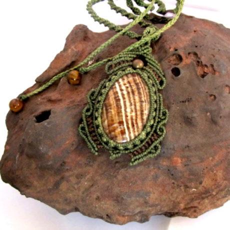 collar aragonita verde2