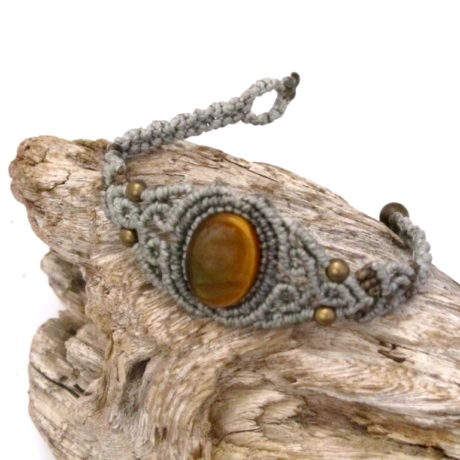 pulsera ojo tigre gris peque2