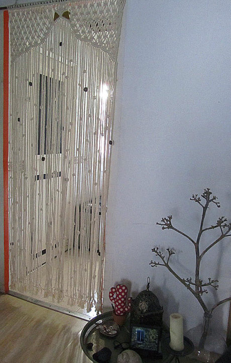 cortina bb